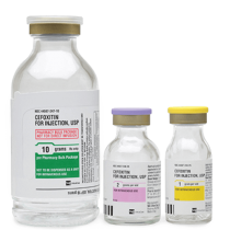 Cefoxitin for Injection, USP
