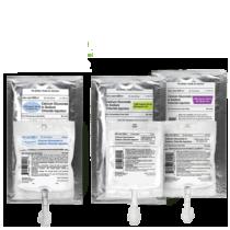 Calcium Gluconate in Sodium Chloride Injection