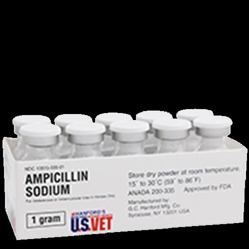 amipicolin-soduim