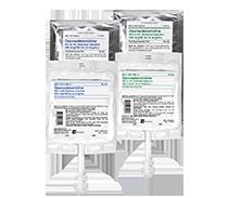 Dexmedetomidine HCl in 5% Dextrose Injection