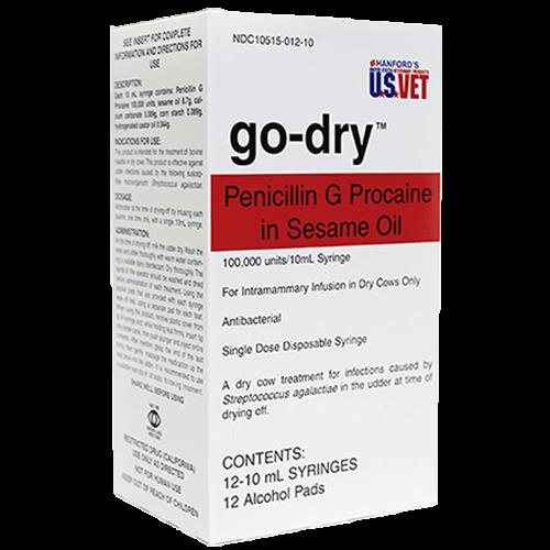 go-dry
